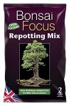 Growth Technology Bonsai Repotting Mix - ziemia do bonsai 2L
