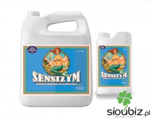 Advanced Nutrients Sensizyme