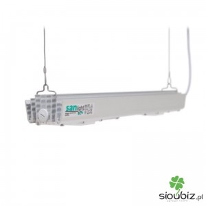 SANLight Lampa LED S2W 62W