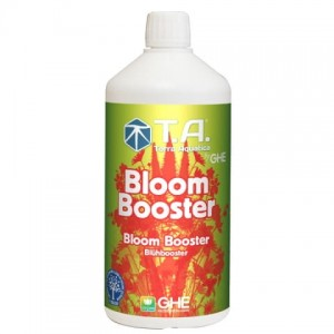 GHE T.A. Bloom Booster 0,5L