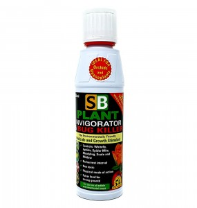 Growth Technology SB Plant Invigorator