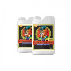 Advanced Nutrients Connoisseur Bloom A / B pH Perfect
