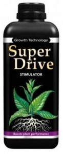 Growth Technology Super Drive  1L - stymulator