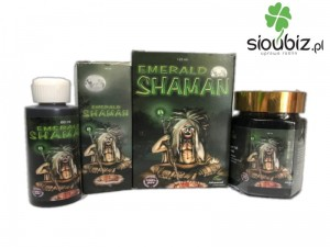 Advanced Nutrients Emerald Shaman